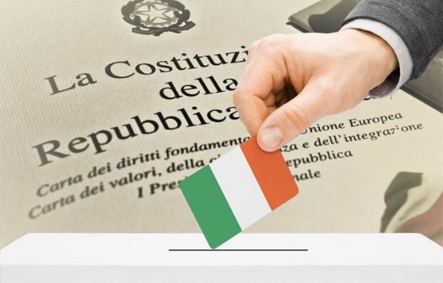 Renzi formaliza su dimisión ante el presidente de la República italiana