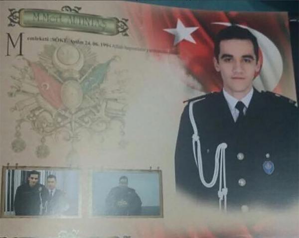 El perfil del asesino del embajador ruso en Turquía