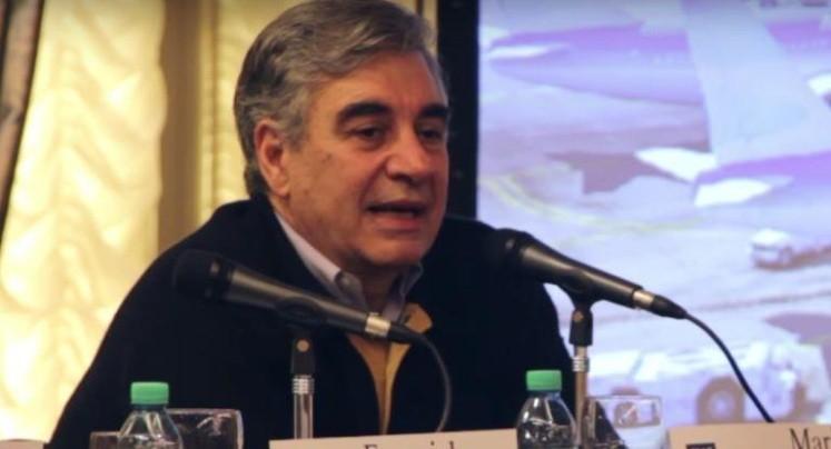 Renunció Isela Costantini, CEO de Aerolíneas Argentinas