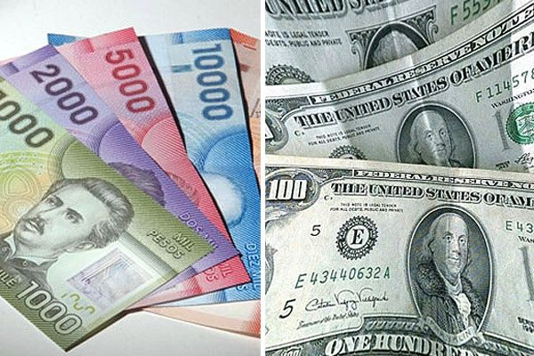 Al Respecto El Especialista Detalló Que En Chile Por Cada Dólar Se Recibe 700 Pesos Chilenos