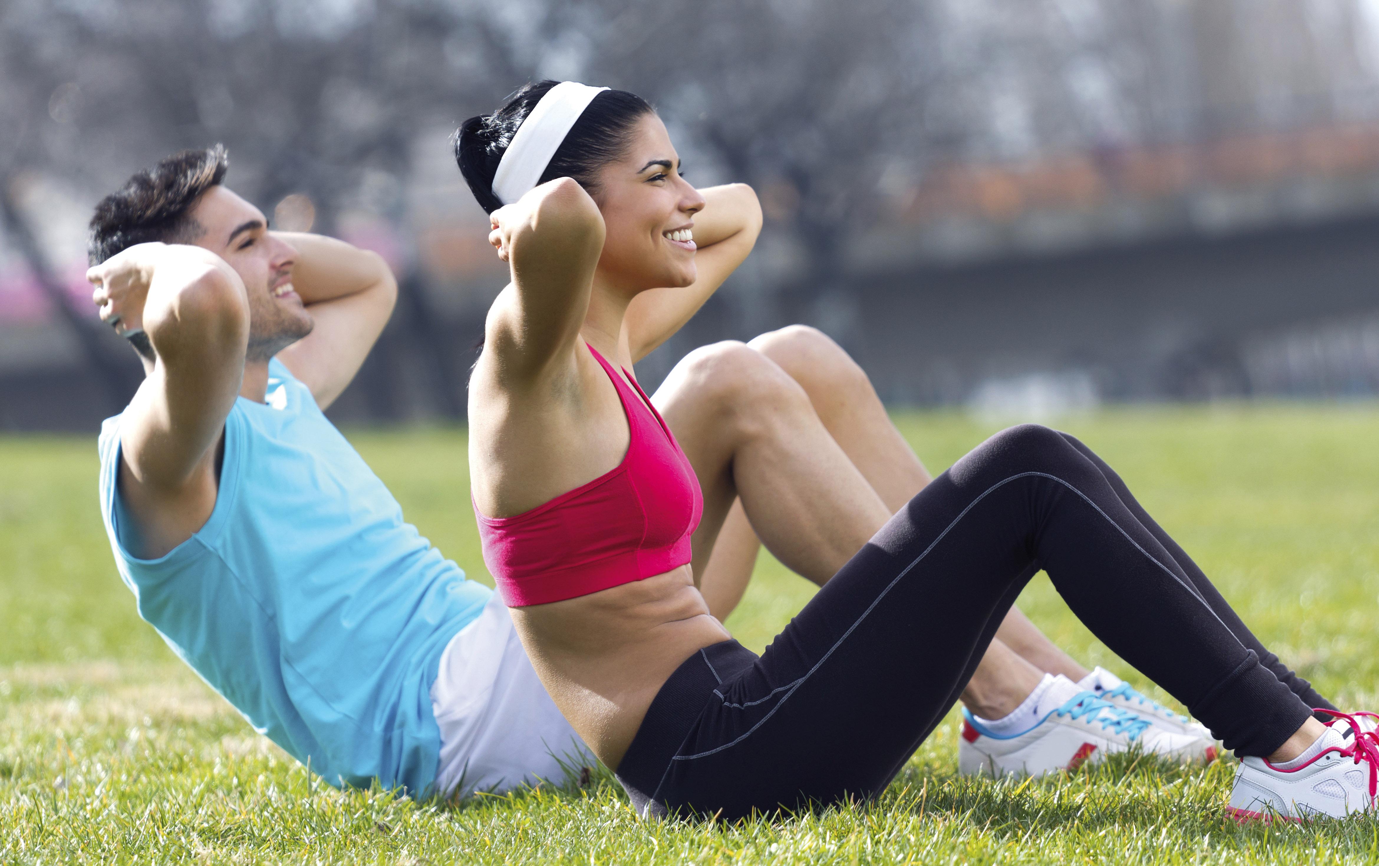 Cuanto ejercicio hacer para bajar de peso
