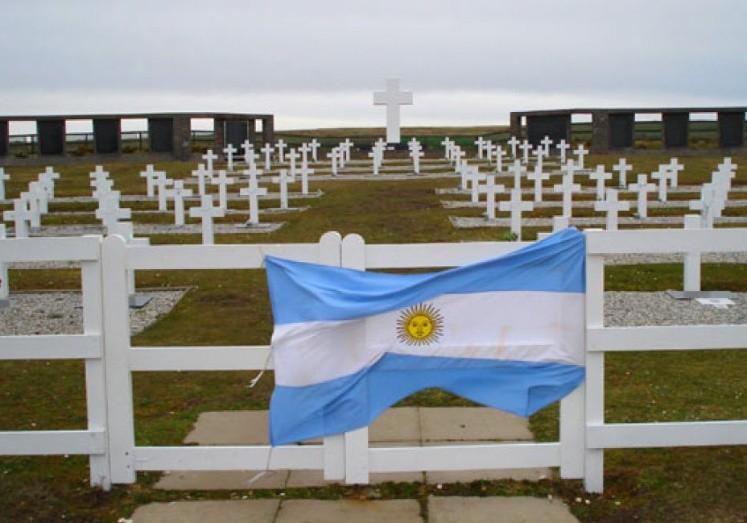 Malvinas: notifican a familias de 88 soldados identificados