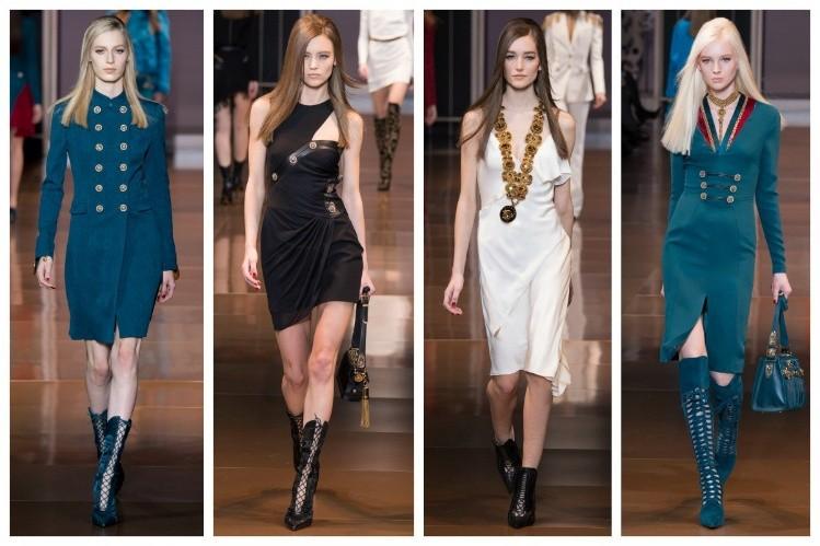 Las principales marcas de ropa para mujer de Argentina van adelantando lo  que se viene para la nueva temporada fría. Los ítems importantes del mundo  fashion