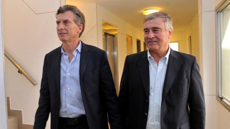 Ampliaron la imputación contra Macri por el acuerdo con el Correo Argentino