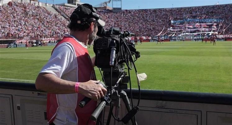 ¿Quiénes serán los relatores de la nueva transmisión del fútbol?