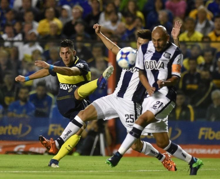 Boca jugará en San Juan con unos 15 mil hinchas visitantes