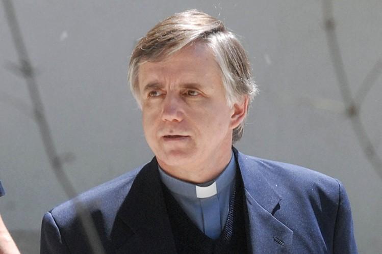 Condenaron al padre Julio César Grassi a 15 años de prisión
