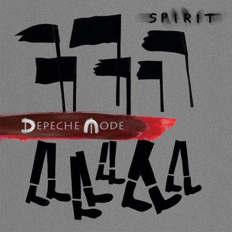 ¡Confirmado! Depeche Mode se presentará en Colombia en marzo de 2018