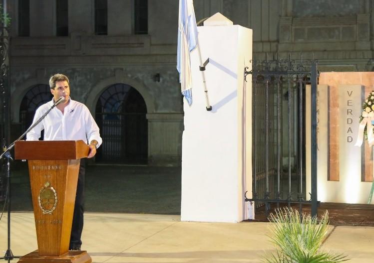 Vigilia espect culos y movilizaciones por el d a de la Noticias de espectaculos argentina