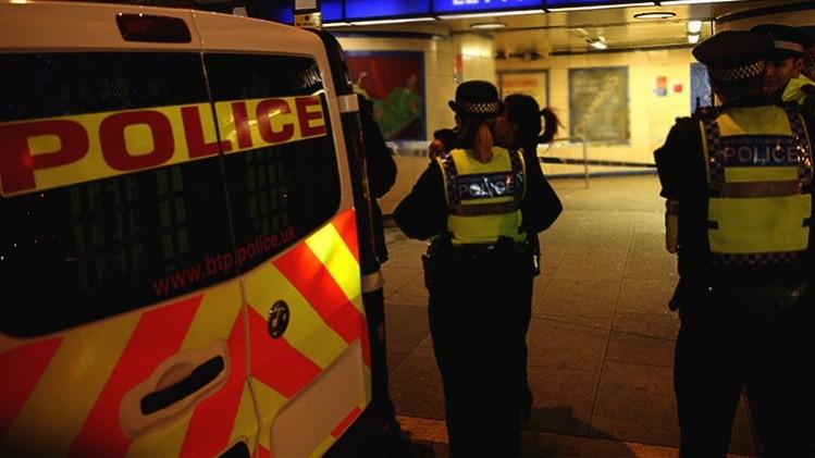 15 heridos tras una explosión en Inglaterra — Videos