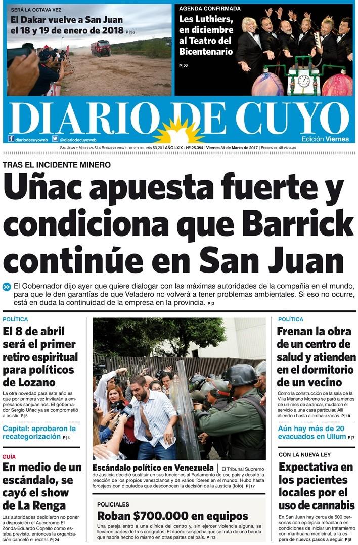 Image Result For Diario De Cuyo Funebres