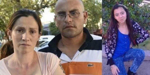 Detuvieron a la madre de la niña violada y asesinada