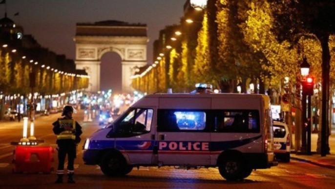ISIS asume la autoría del ataque de París