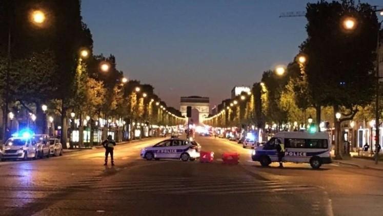 Francia refuerza seguridad para elecciones presidenciales