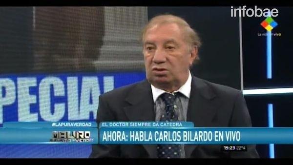 Bilardo: