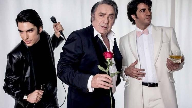 Lali Espósito se incorpora a una serie como vedette