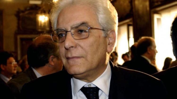 El presidente de Italia llegó a la Argentina para reunirse con Macri
