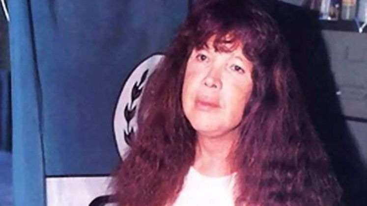Falleció la primera transexual reconocida