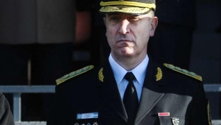 El jefe de la Policía Bonaerense pidió el pase a retiro