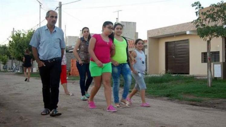 Volverán a Siria espantados por la inflación de Argentina — Insólito