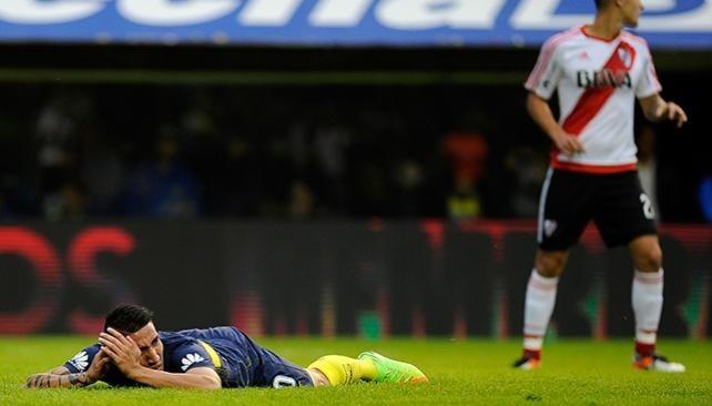 River Plate se llevó el superclásico en cancha de Boca Juniors