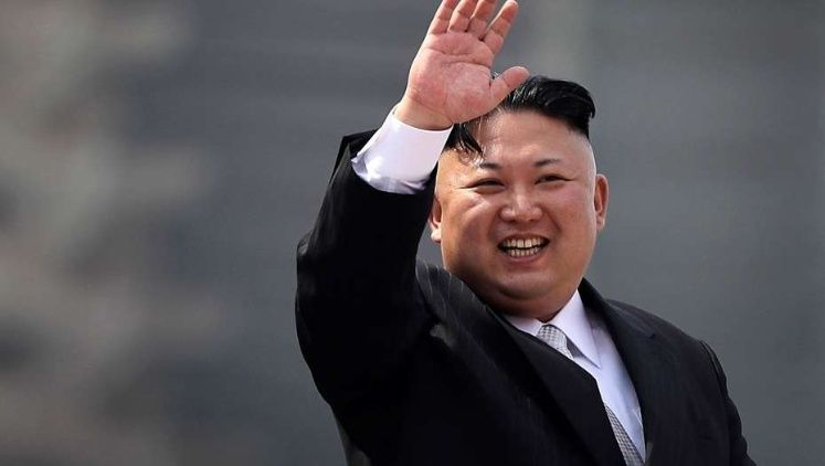 ÚLTIMA HORA: Norcorea afirma que misil probado puede transportar ojiva nuclear