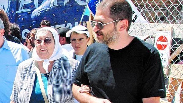 Procesaron a Hebe de Bonafini y a Sergio Shocklender — Sueños Compartidos