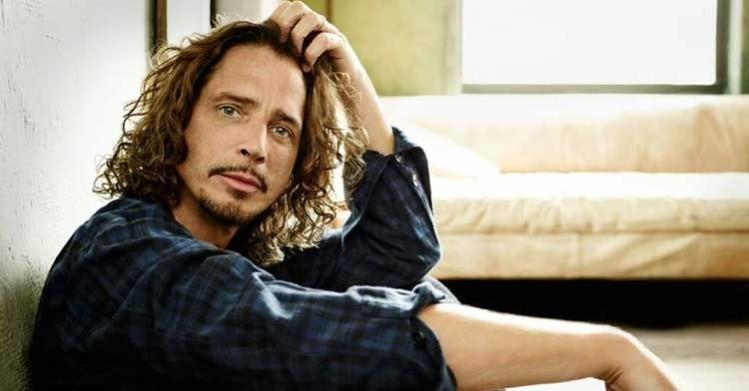 Murió el músico Chris Cornell, cantante de Soundgarden y Audioslave