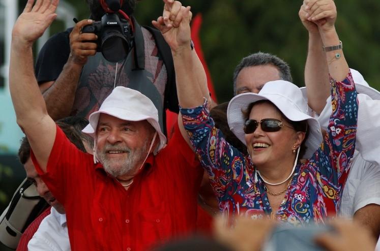Lula pide renuncia de Temer y rechaza elección indirecta