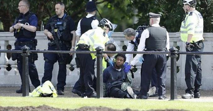 Reino Unido en alerta terrorista