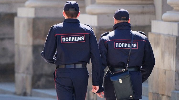 Detenidos en Moscú 4 sospechosos de preparar atentados en el transporte público