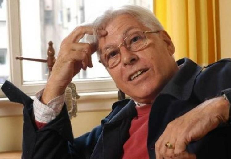 A los 77 años, murió el conductor y periodista Andrés Percivale