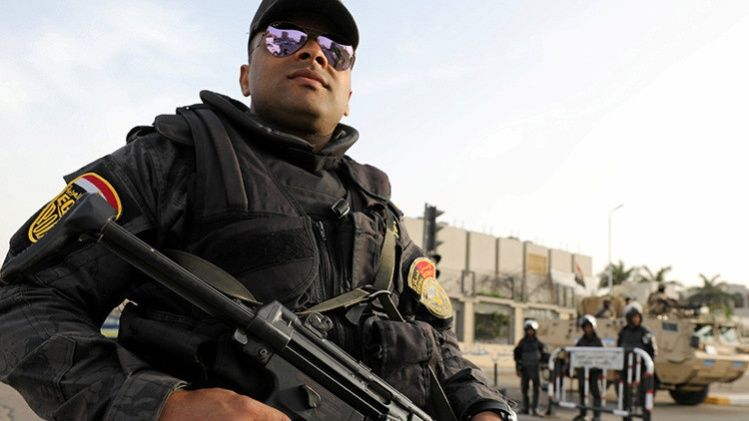 Al menos 23 muertos en un ataque contra cristianos en Egipto