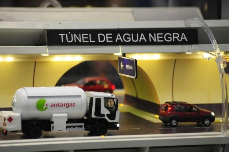 Así es el proyecto del túnel más largo de Latinoamérica
