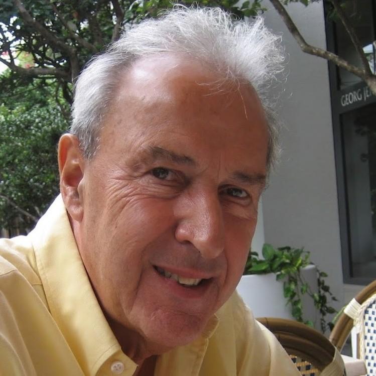Murió el financista de la familia Kirchner