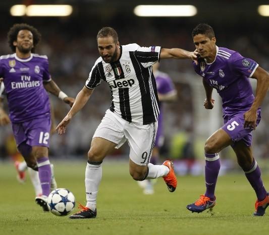 Real Madrid goleó a Juventus y es bicampeón de Europa