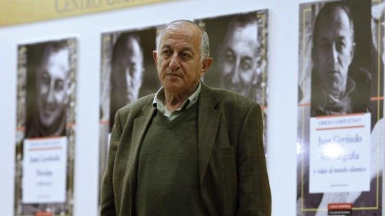 Muere el escritor español Juan Goytisolo en Marruecos
