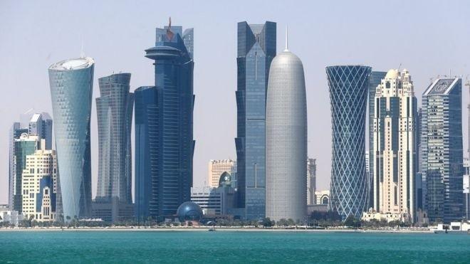 Liberman: la crisis de Qatar ofrece oportunidades para Israel