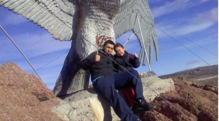 Policía mató a su hija y se suicidó tras advertirlo por Facebook