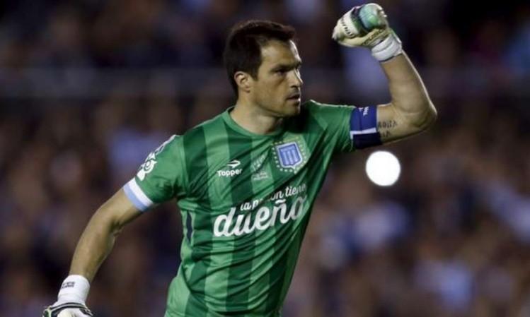 Sebastián Saja anunció su retiro