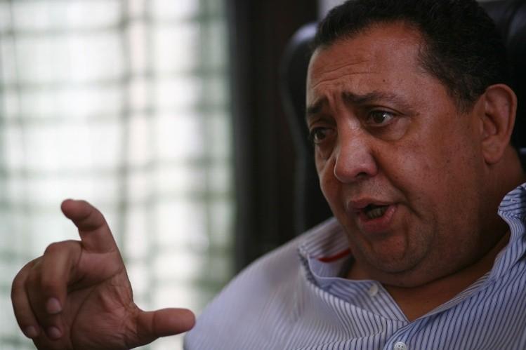 CFK excluyó al partido de Luis D'Elía de su frente electoral