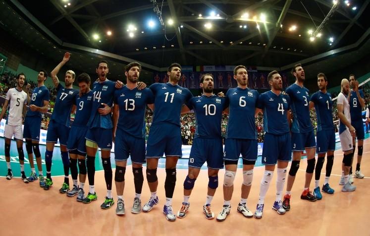 Lisandro Zanotti jugará la Liga Mundial en Córdoba