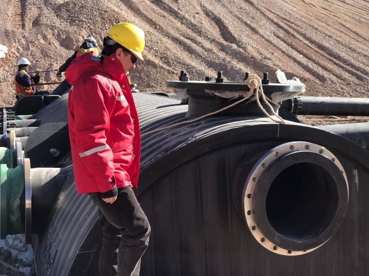 Polémica en San Juan: la mina Veladero retoma su actividad