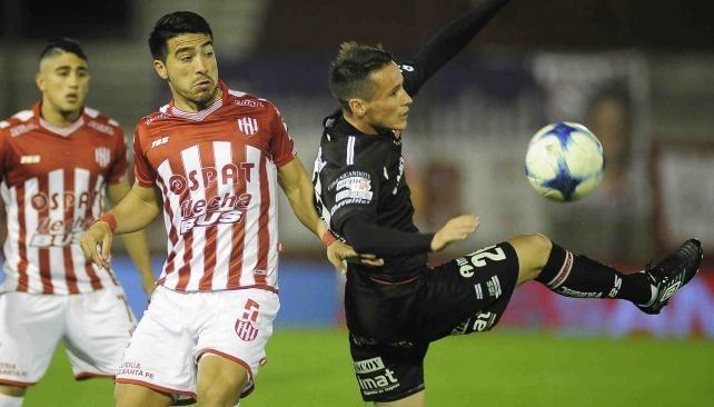 Sarmiento y Rafaela jugarán en la B Nacional