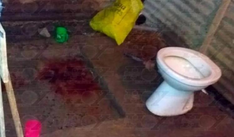 Encontraron a un bebé muerto dentro de un balde — Macabro hallazgo