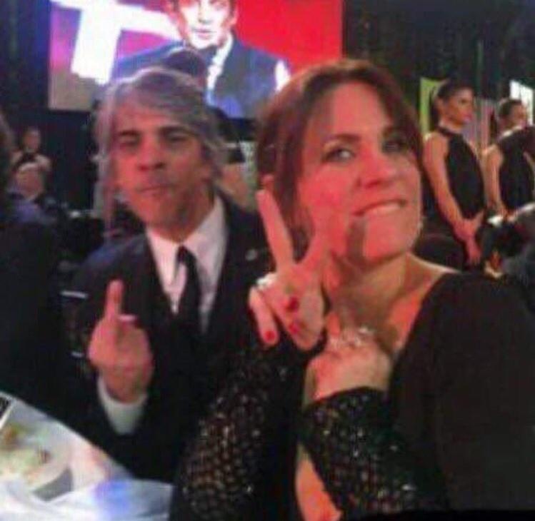 Pablo Echarri y Nancy Dupláa contra ¿Vilouta — Grieta recargada