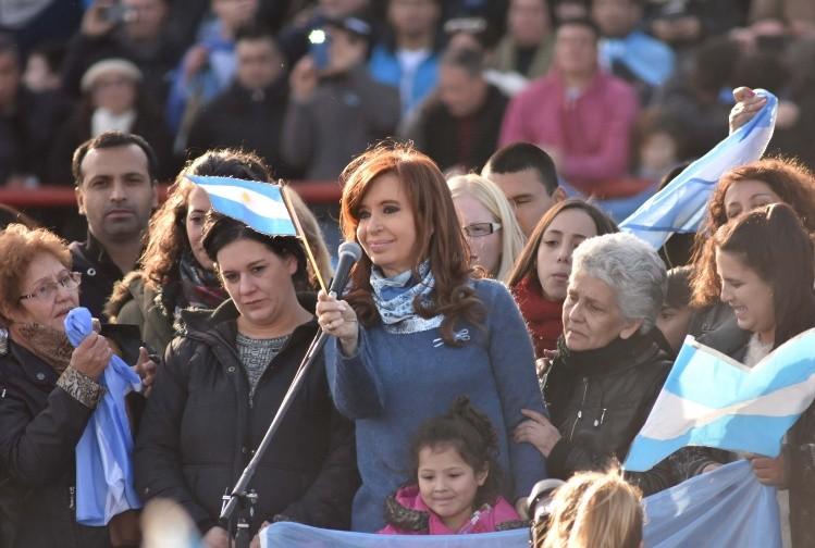 Randazzo se diferenció del Kirchnerismo y criticó a CFK — Cierre de listas
