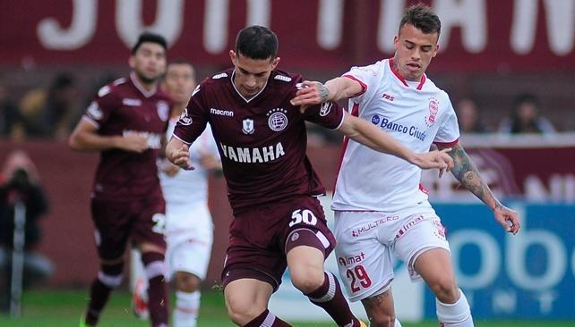 Patronato ganó en Junín y salvó su lugar en Primera División
