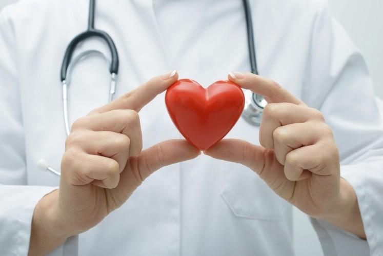 Un tratamiento oral reduce los daños de un infarto sobre el corazón