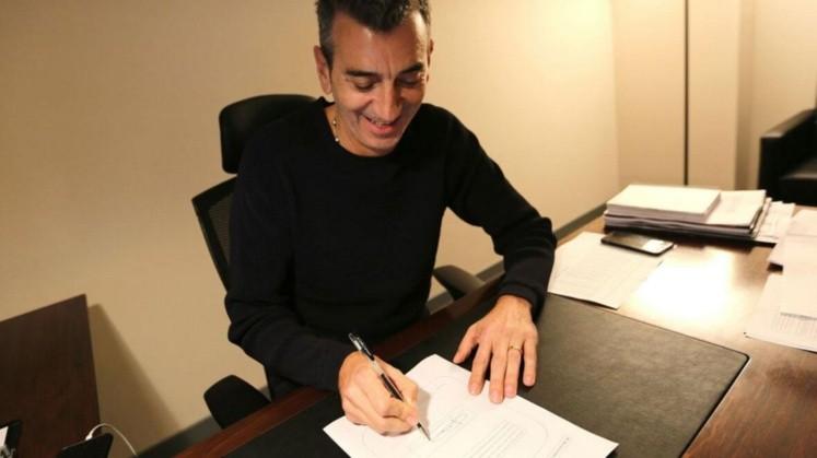 Randazzo confirmó su candidatura sin Cristina Fernández de Kirchner